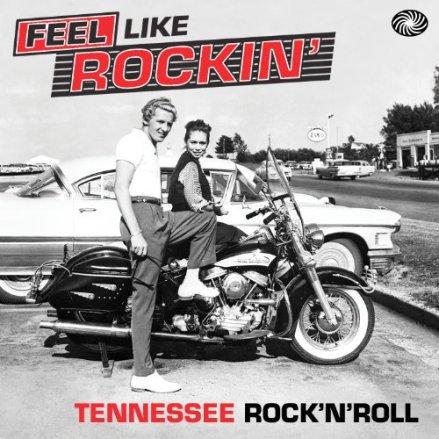 Feel like rockin'
