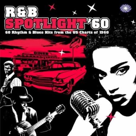 R&B SPOTLIGHT '60