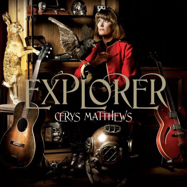 Cerys Matthews Explorer