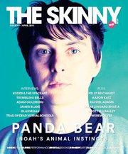 The Skinny - Panda Bear