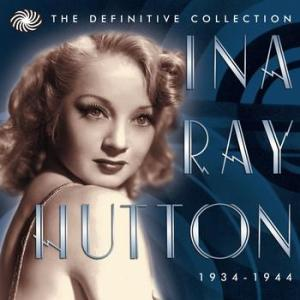 Ina Ray Hutton