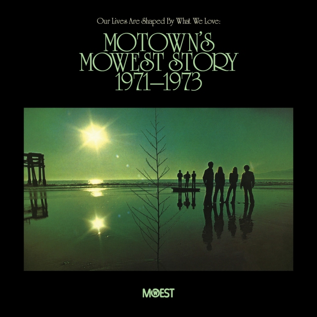 Motown's Mowest Story