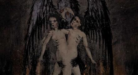 Menance Ruine Album Cover Union Of Irreconcilables