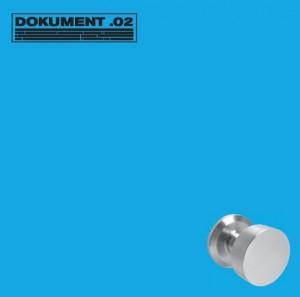 Dadavistic Orchestra Album Cover - Dokument.02