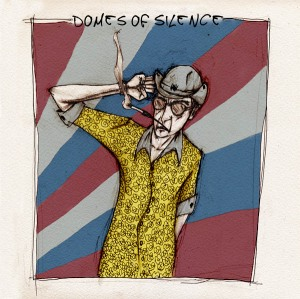 Domes Of Silence - Hunter ST EP Review