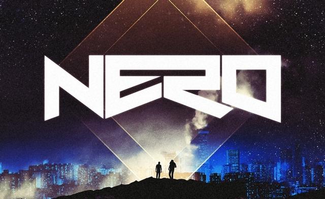 Nero 'Welcome Reality'