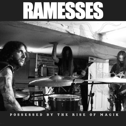 Ramesses Album Cover
