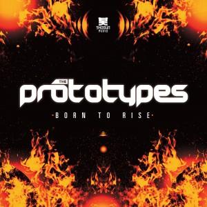 Prototypes Album Cover