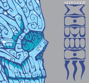 Morkobot 'Morbo' Album Cover