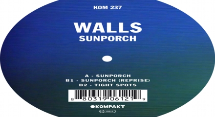 Walls 'Sunporch'