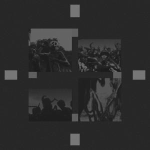 Adrian Lenz/Sandman – Cover Me/No Prisoners (Blank Mind)