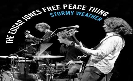 The Edgar Jones Free Peace Thing