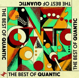 The Best Of Quantic (Tru Thoughts)