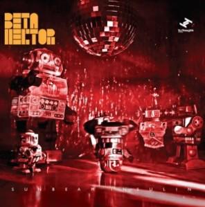 Beta Hector Album Cover