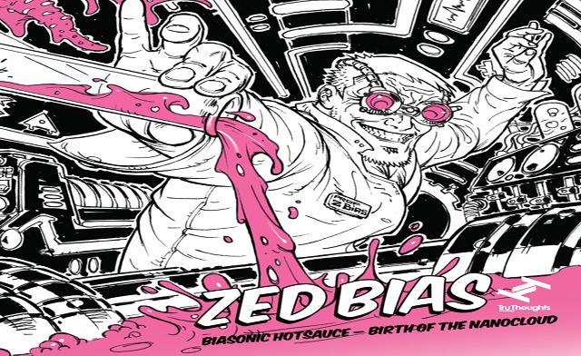 Zed Bias