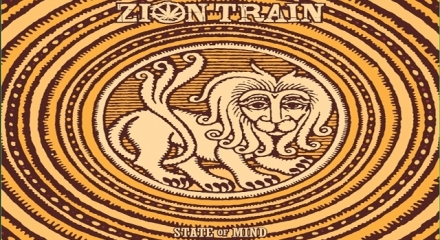 "Zion Train ""State Of Mind"""
