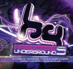 Various Artists 'Hardcore Underground 5' (Hardcore Underground)