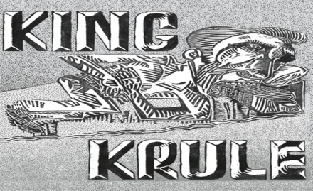 King Krule (True Panther Sounds)