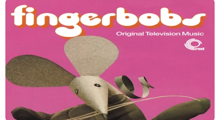 Fingerbobs – Original Television Music' V/A (Rick Jones/Michael Cole/Michael Jessett)