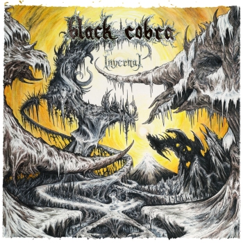 Black Cobra 'Invernal' (Southern Lord)