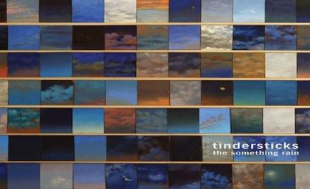 Tindersticks 'The Something Rain' (Lucky Dog)