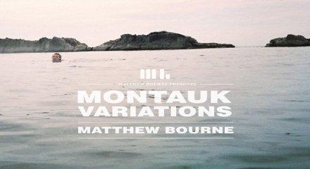 Matthew Bourne