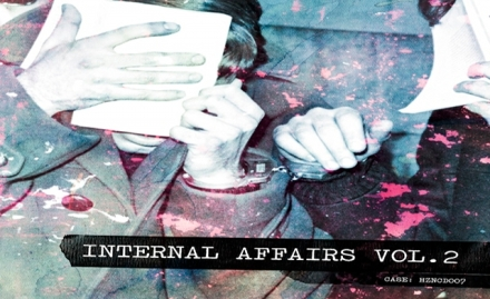 V/A Internal Affairs 2 (Horizons Music)