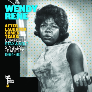 Wendy Rene (Light In The Attic)