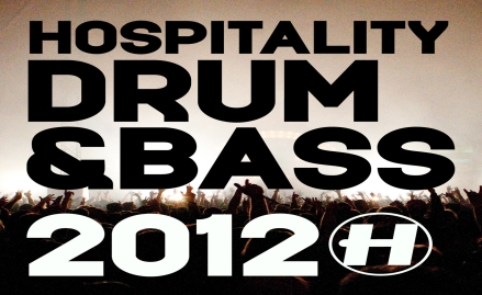 Hospitality Drum & Bass 2012 (Hospital Records)
