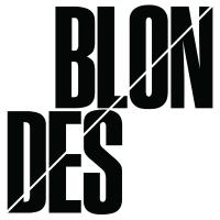 Blondes 'Blondes' (RVNG INTL.)