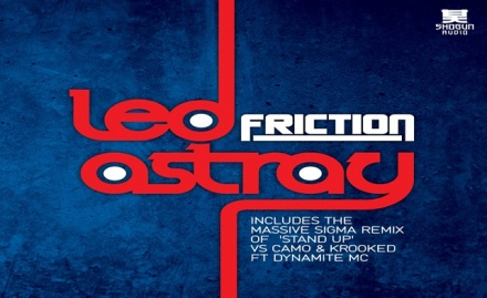 Friction 'Led Astray'