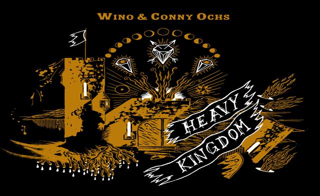 Wino & Conny Ochs
