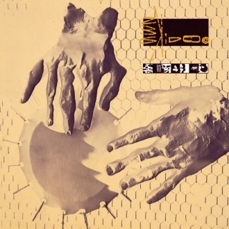 23 Skidoo 'Seven Songs' Classic Post-Punk 2LP (LTM)