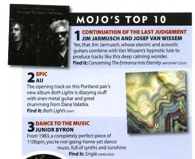 Mojo_Playlist_Top 10