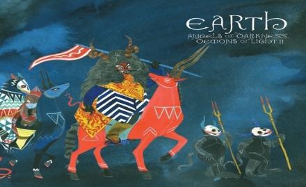 Earth 'Angels Of Darkness, Demons Of Light II'