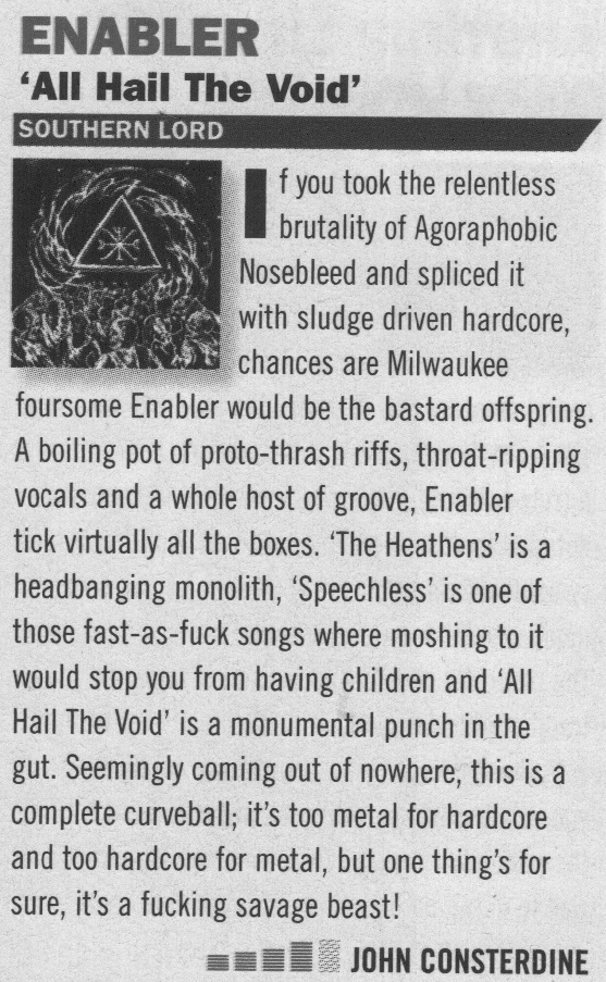 Enabler_Terrorizer review_August 2012