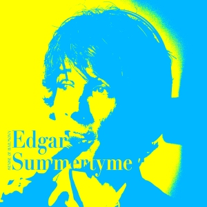 Edgar Summertyme 'Sense Of Harmony'