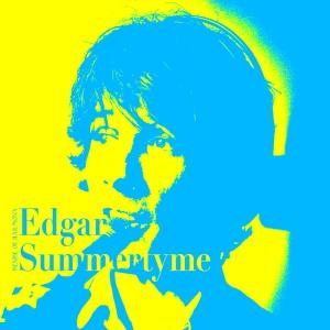 Edgar Summertyme 'Sense Of Harmony'