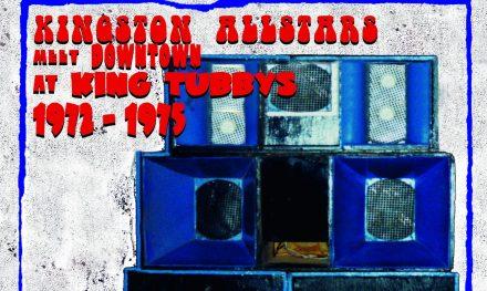KINGSTON ALLSTARS LP front 2_KSLP002 Cover